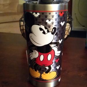 BWT Hallmark Mickey Mouse Insulated Cup